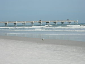 Pictures from Jacksonville Beach, Florida