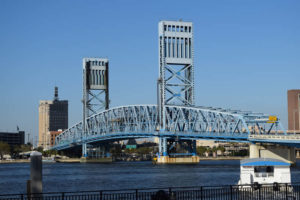 Pictures from Downtown Jacksonville, Florida