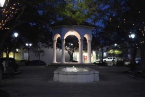 Pictures from San Marco in Jacksonville, Florida