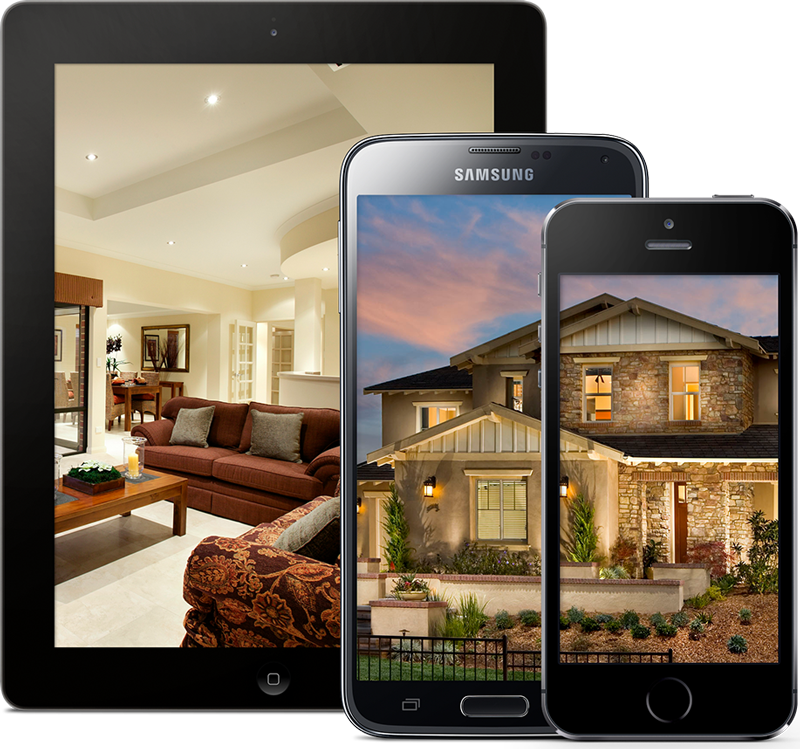 The Midtowne Realty Group Mobile App puts that information in your hand – anytime, anywhere.