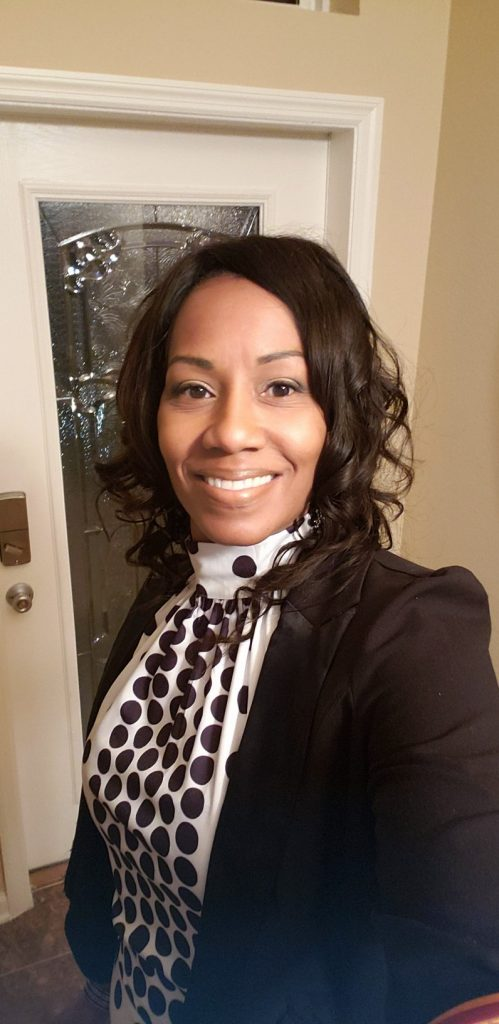 Tamara Harris, License Realtor